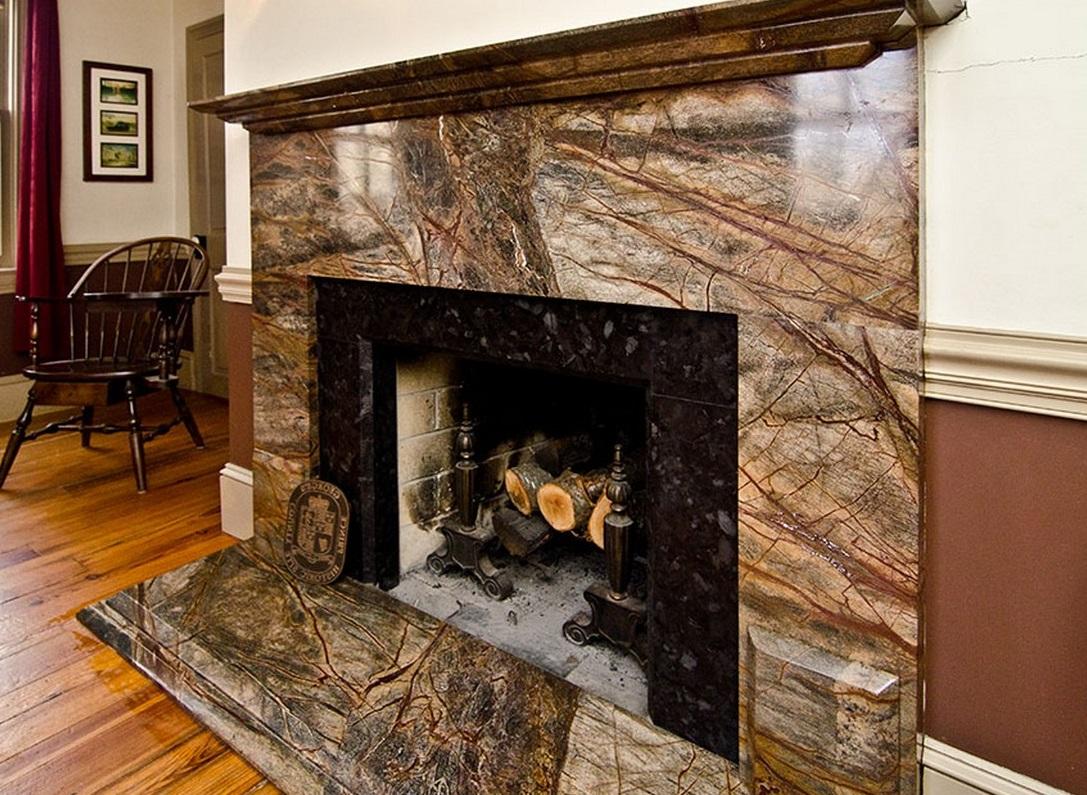 Avenir Ceramics Rainforest Brown Natural Stone